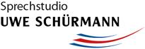 Sprechstudio Uwe Schürmann Logo