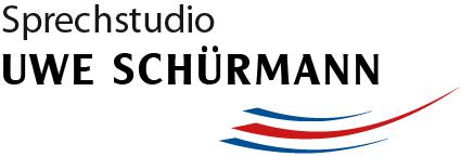 Sprechstudio Uwe Schürmann Retina Logo